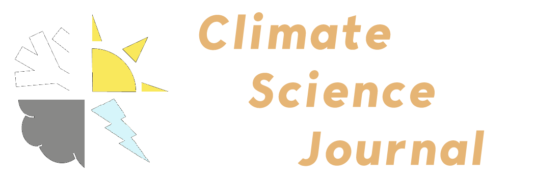 Climate Science Journal